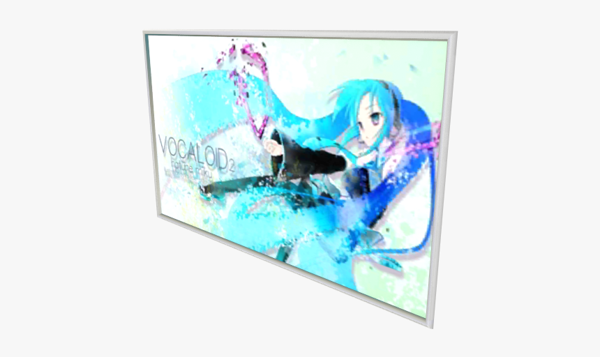 Download Zip Archive - 初音 ミク, HD Png Download, Free Download