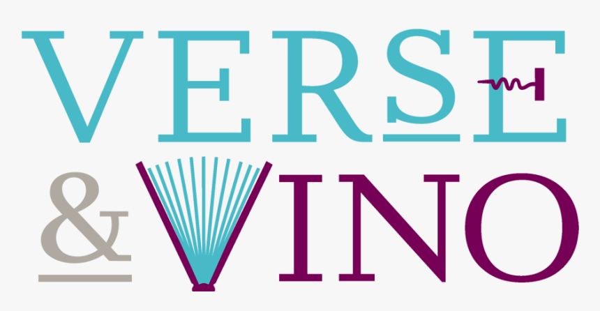 Verse & Vino - Graphic Design, HD Png Download, Free Download