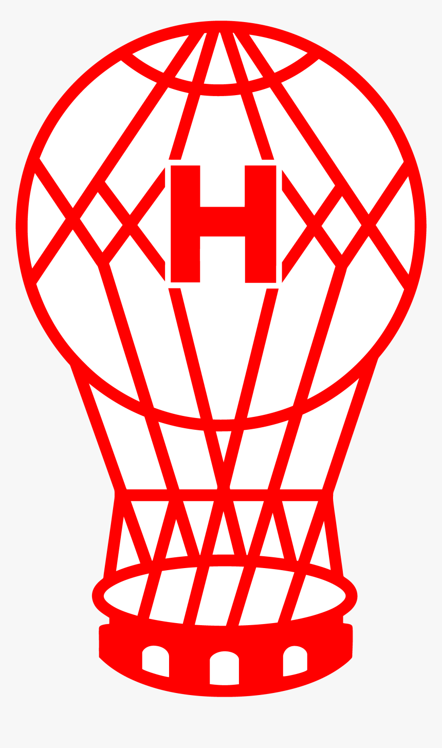 Club Atletico Huracan Escudo, HD Png Download, Free Download