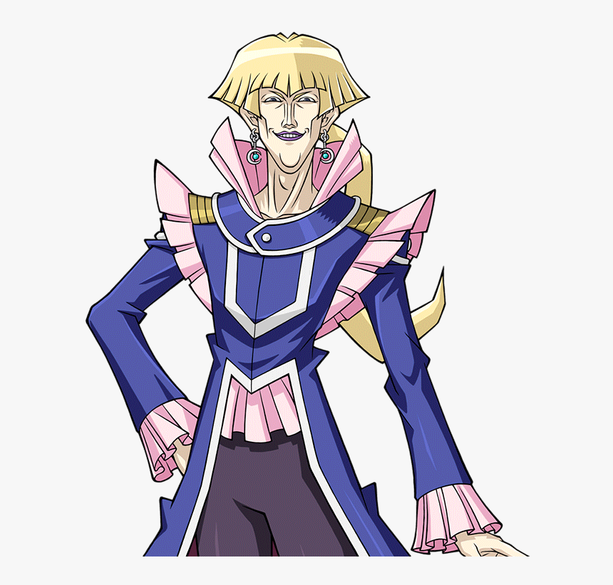 Yugioh Dr Crowler, HD Png Download, Free Download