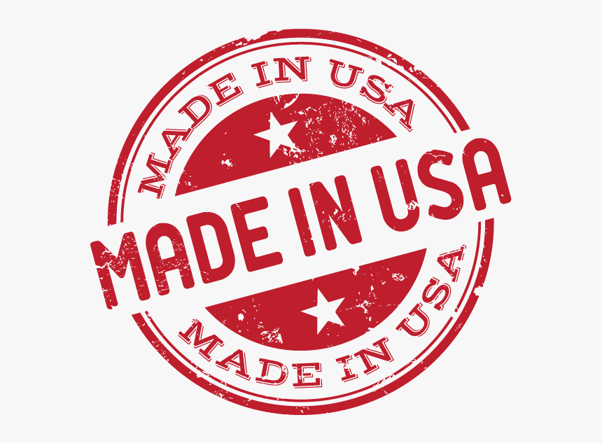 Made In Usa - Made In Usa Stamp Png, Transparent Png, Free Download