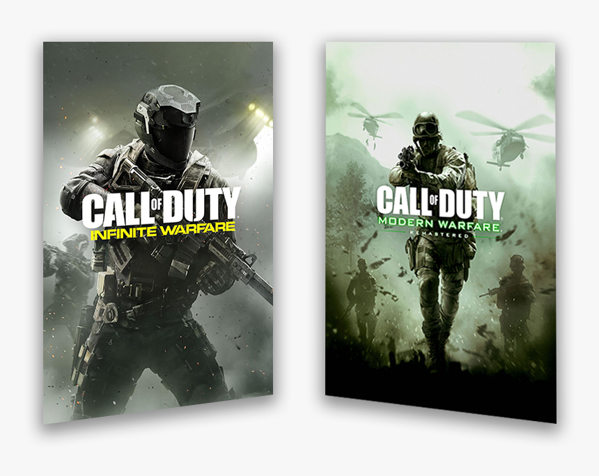 Call Of Duty Infinite Warfare Cover, HD Png Download, Free Download