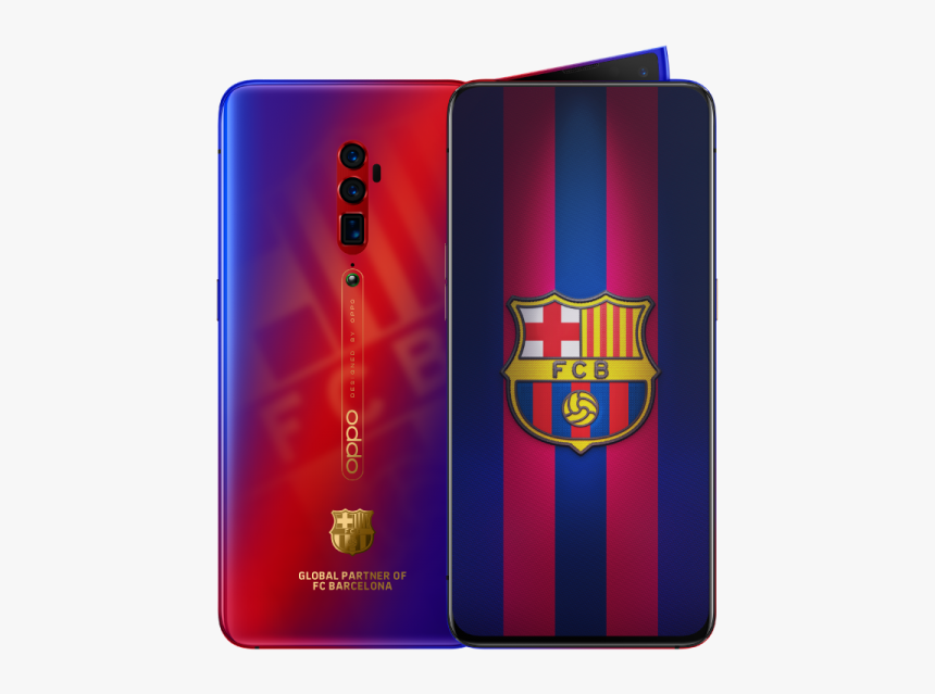 Oppo Reno Barcelona, HD Png Download, Free Download
