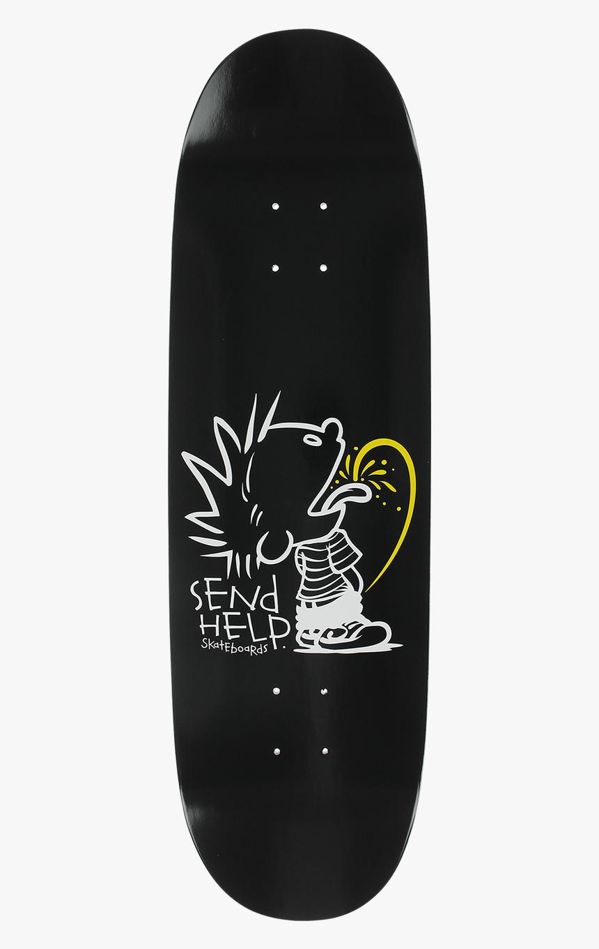 Skateboard Deck, HD Png Download, Free Download