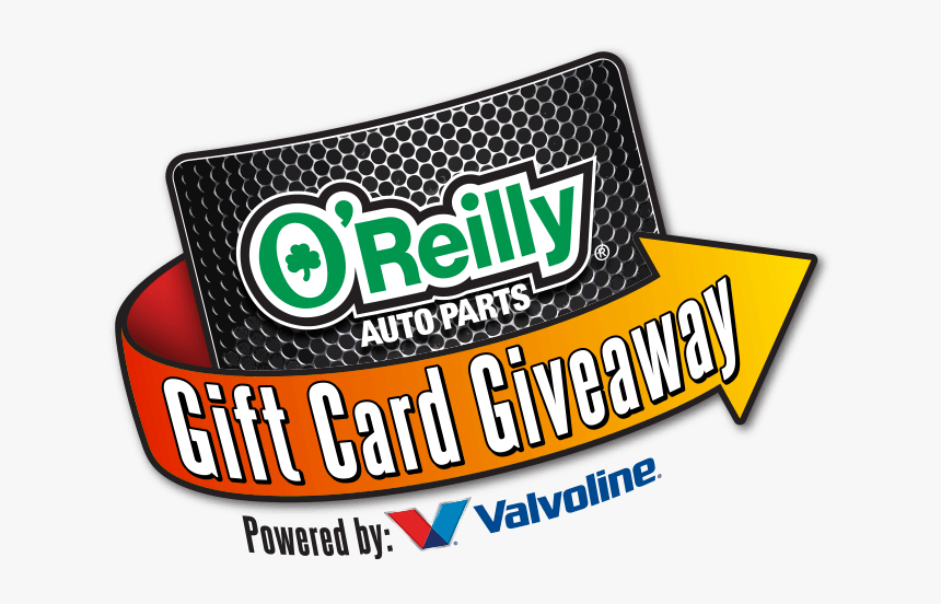 Transparent Win Prizes Png - Reilly Auto Parts, Png Download, Free Download