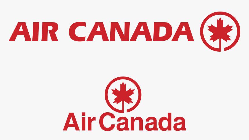Air Canada Logo Png Transparent - Air Canada Old Logo, Png Download, Free Download