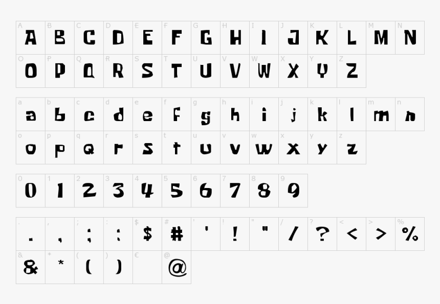 Baby Shark Font Free, HD Png Download, Free Download