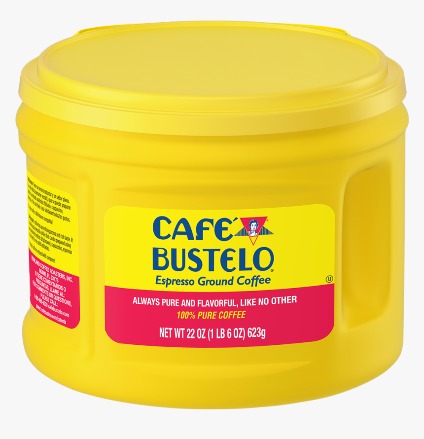 Cafe Bustelo, HD Png Download, Free Download