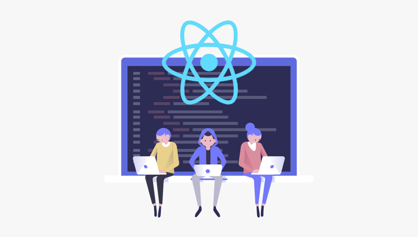 Banner - React Native Developer Job, HD Png Download, Free Download