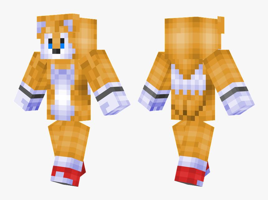 Skins De Naruto Minecraft, HD Png Download, Free Download