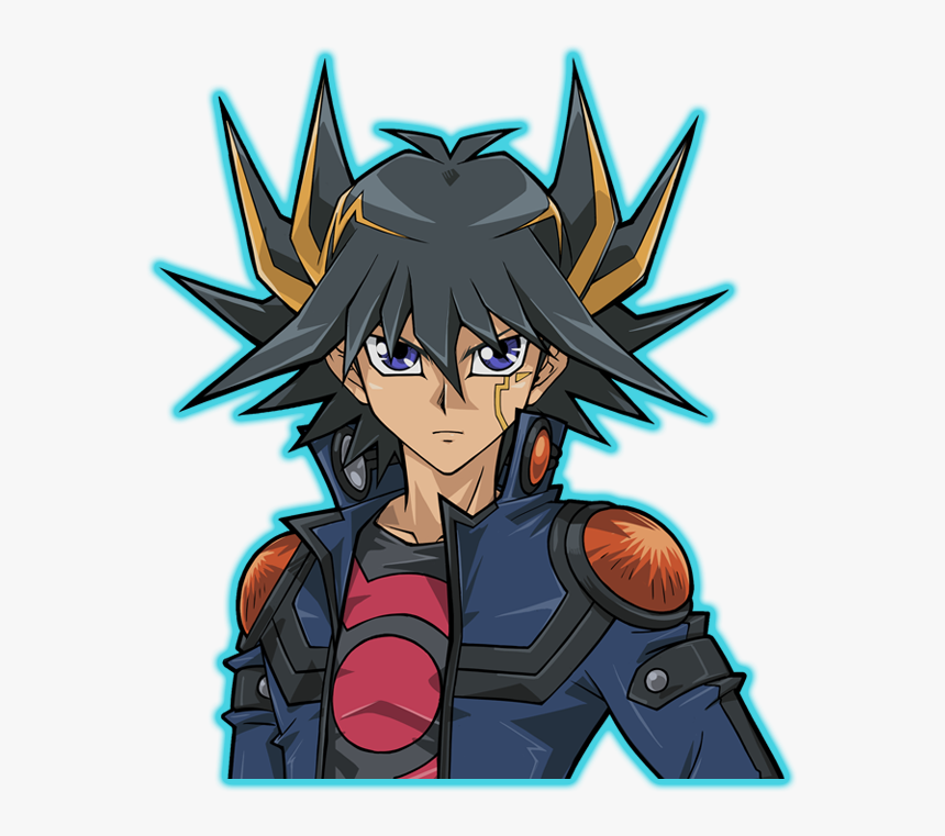 Yu Gi Oh Duel Links 5ds , Png Download - Yu Gi Oh 5d's Tag, Transparent Png, Free Download