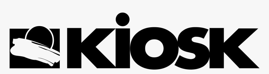 Kiosk Logo Png Transparent - Kiosk, Png Download, Free Download