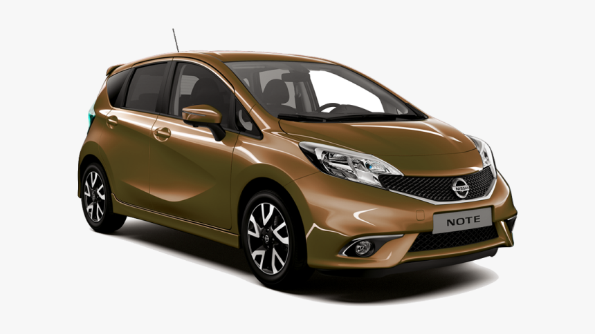 Nissan Note, HD Png Download, Free Download