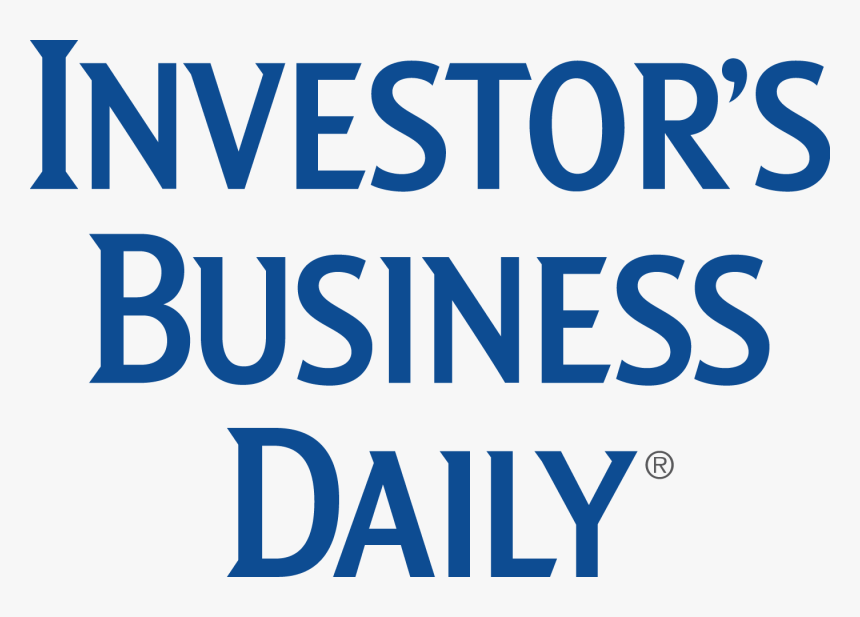 Investor's Business Daily, HD Png Download, Free Download