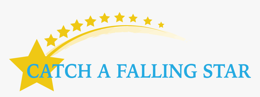 Catch A Falling Star - Catch The Falling Star Falls Risk Sign, HD Png Download, Free Download