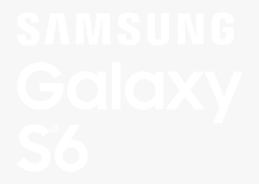 Samsung Galaxy Logo White , Png Download - Samsung Galaxy Logo Png White, Transparent Png, Free Download