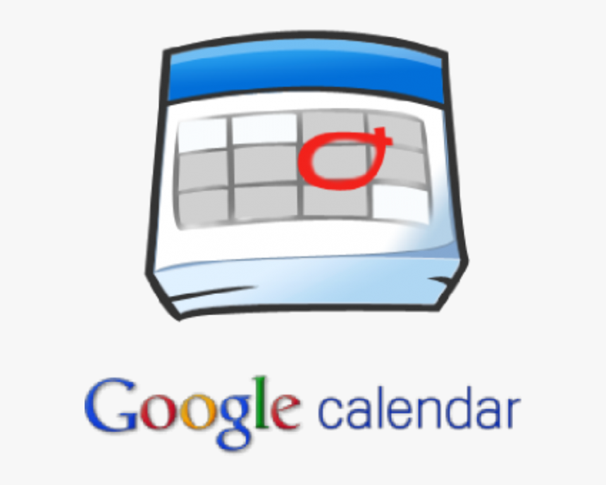 Calendar With No Background, HD Png Download, Free Download