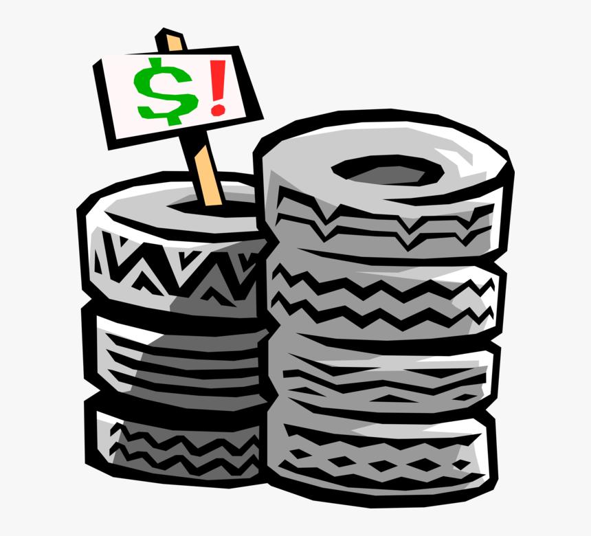 Transparent Tire Vector Png - Abrupt Definition, Png Download, Free Download