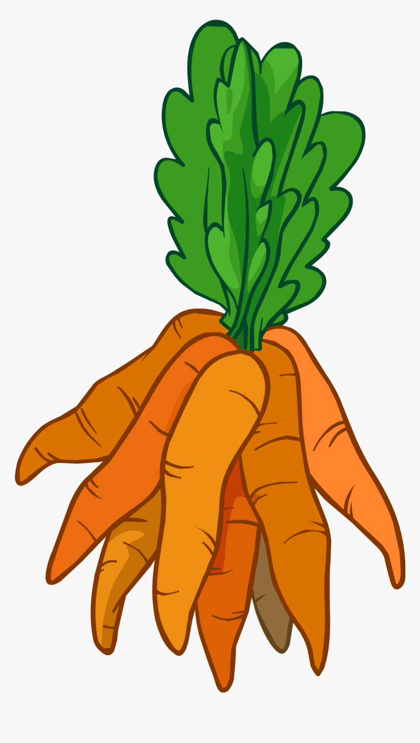 Image - Bunch Of Carrots Clipart, HD Png Download, Free Download