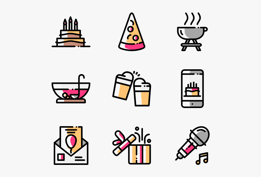 Special Offer Clipart Png Icon - Notification Email Icon Free, Transparent Png, Free Download