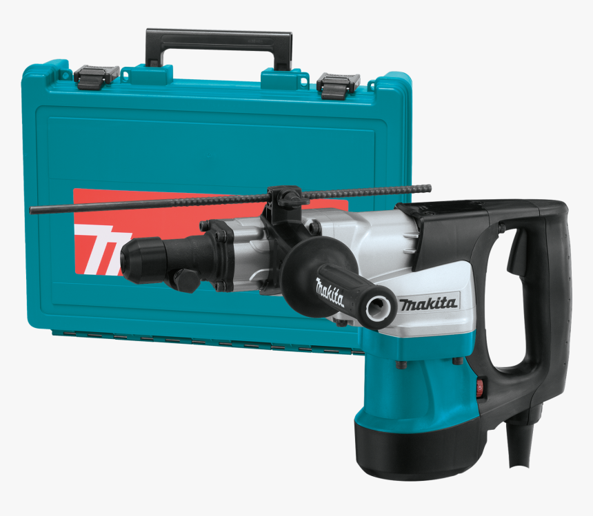 Hr4041c - Makita Rotary Hammer Drill Hr4041c, HD Png Download, Free Download