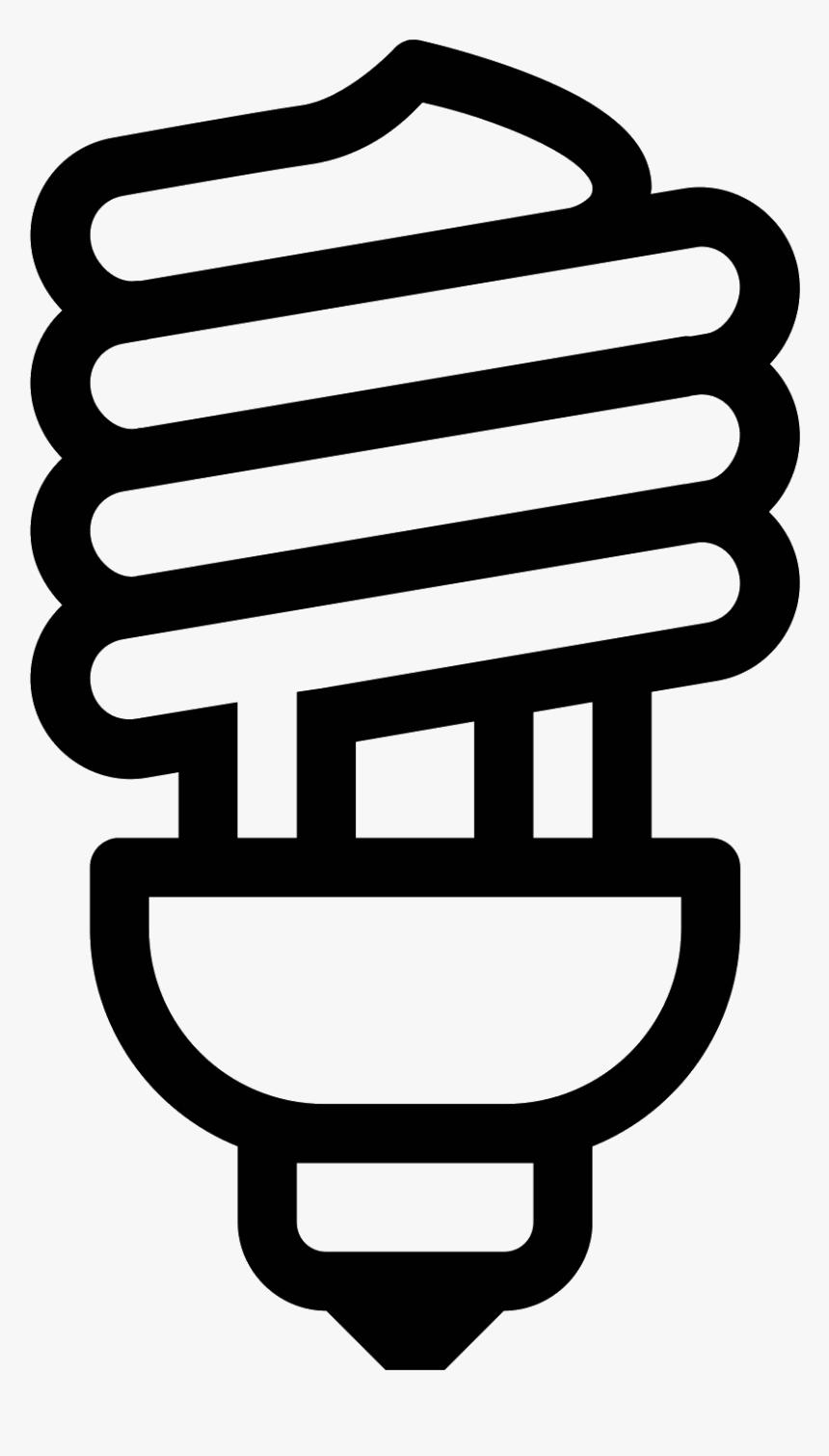 spiral bulb icon logo lampu spiral hd png download kindpng spiral bulb icon logo lampu spiral