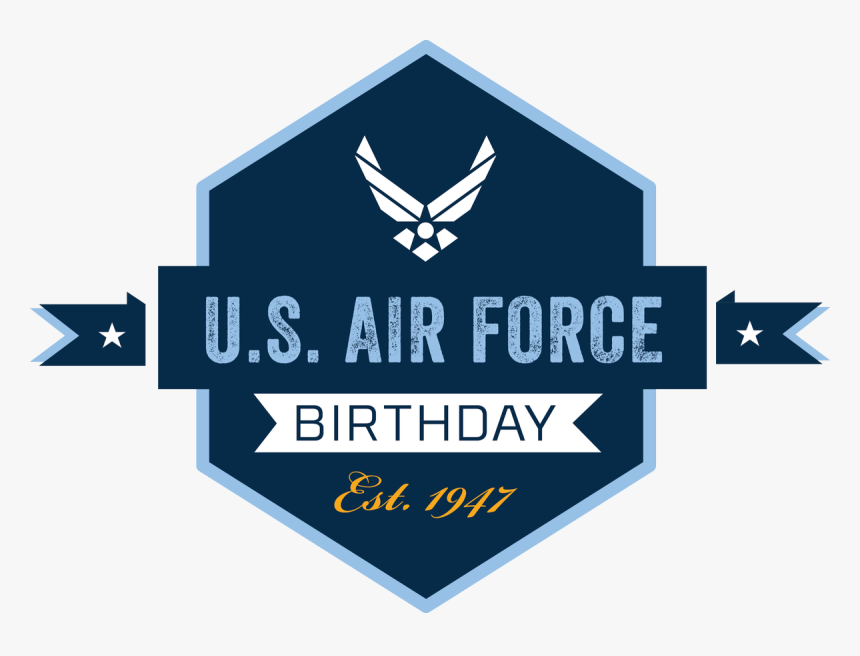 United States Air Force Birthday, HD Png Download, Free Download