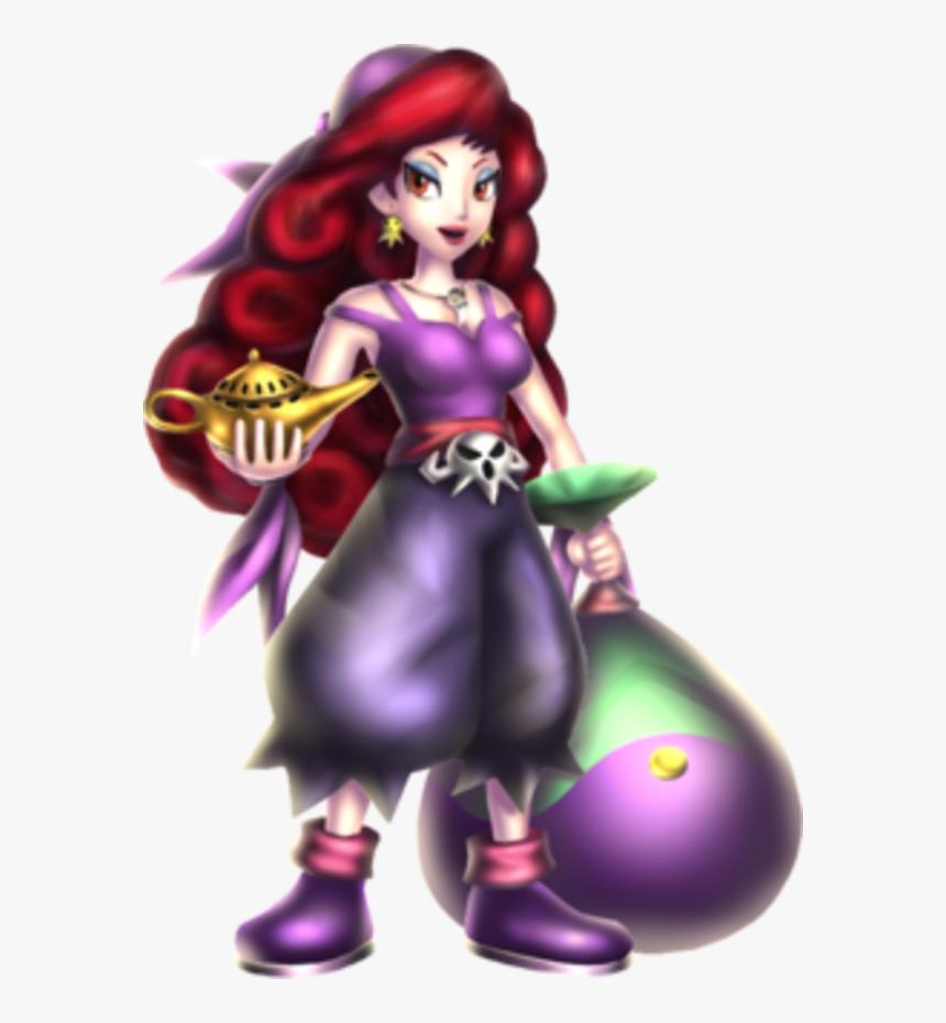 Super Mario Land 3 Super Smash Bros - Super Smash Bros Captain Syrup, HD Png Download, Free Download