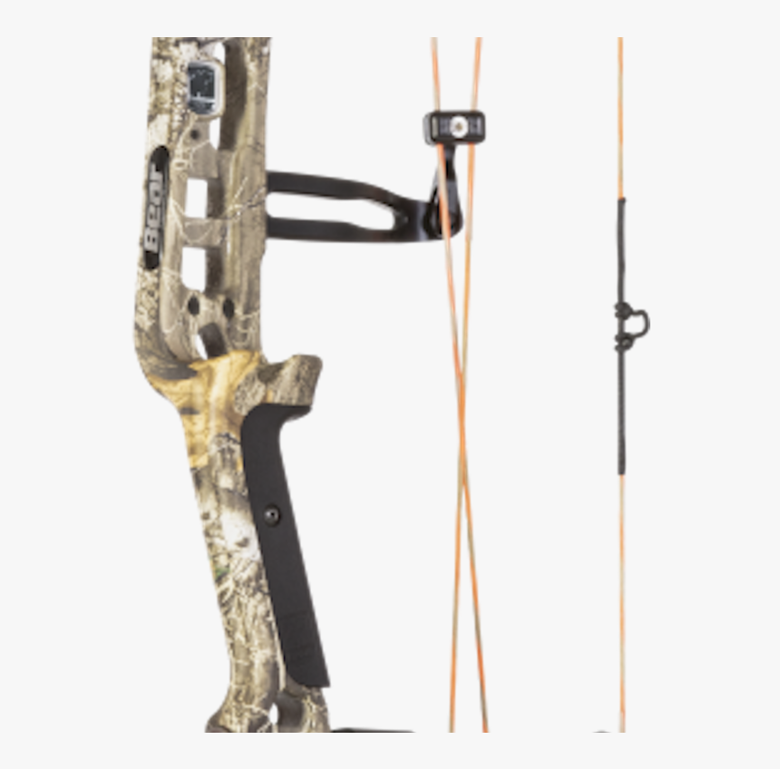 Transparent Hunting Arrow Png - Bear Archery Divergent Compound Bow, Png Download, Free Download