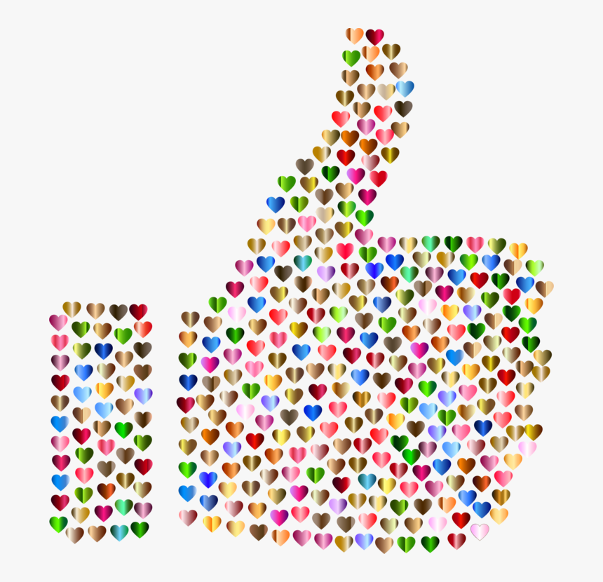 Area,line,thumb Signal - Thumbs Up Background Png, Transparent Png, Free Download