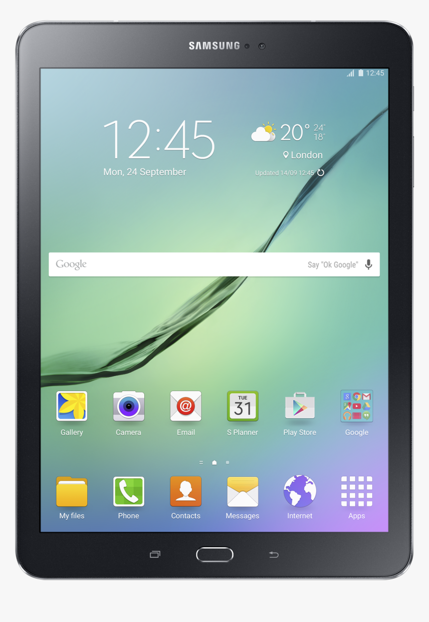 Samsung Tab S2 Price In Pakistan, HD Png Download, Free Download