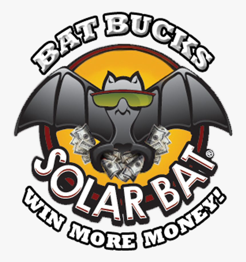 Solar Bat Sunglasses Sells Premium Polarized Sunglasses, - Solar Bat, HD Png Download, Free Download