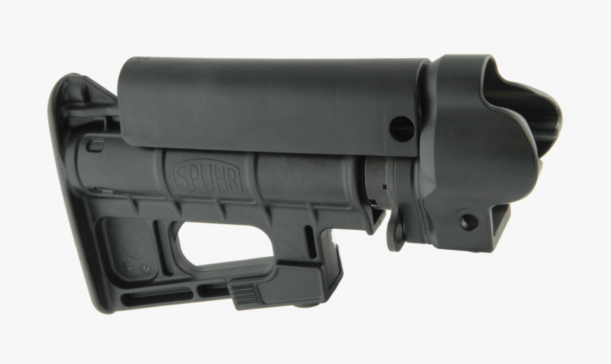Assault Rifle, HD Png Download, Free Download