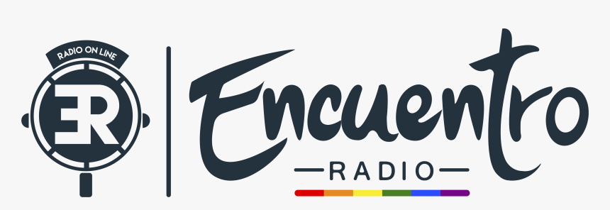 Encuentro Radio - Calligraphy, HD Png Download, Free Download