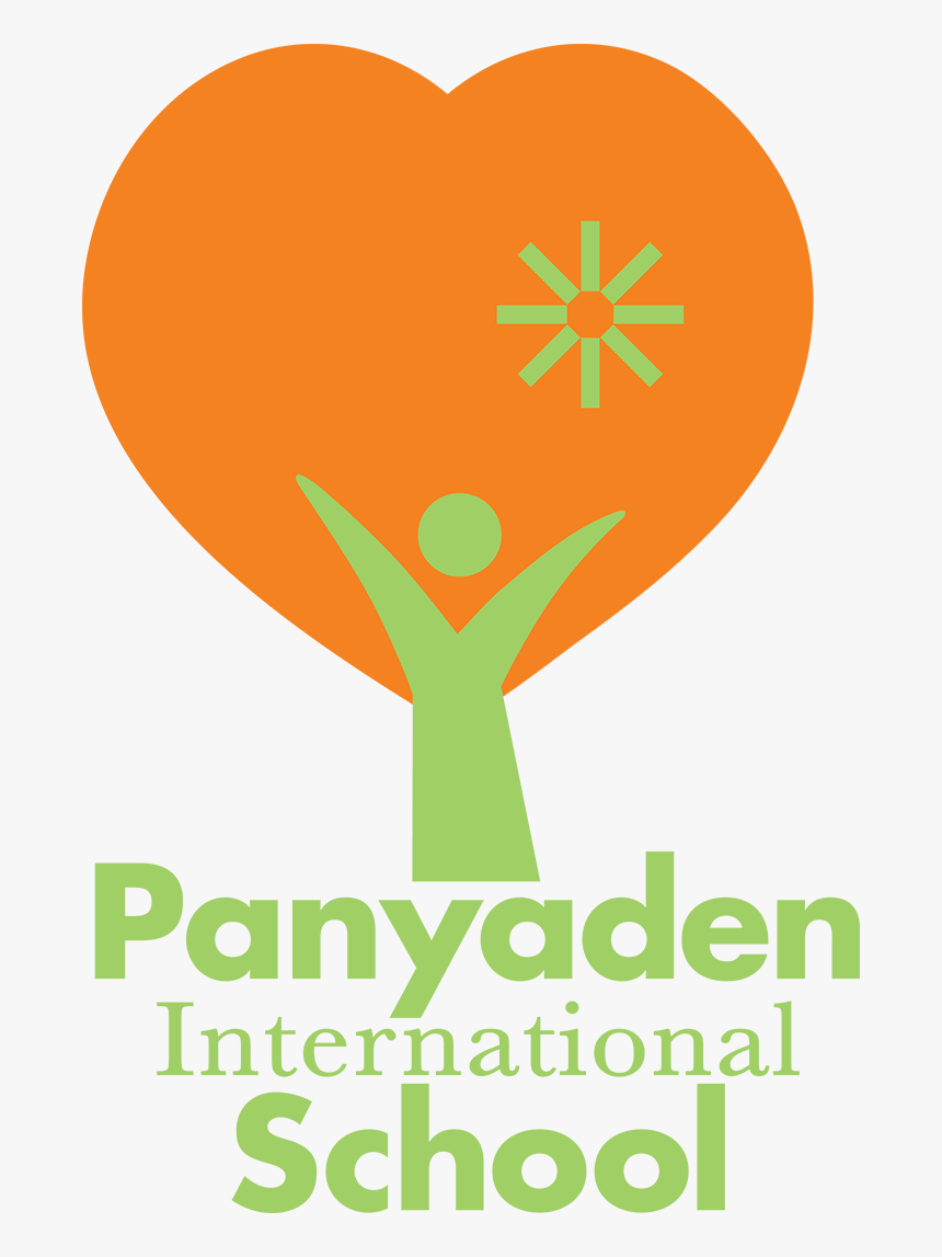 Panyaden International School Chiang Mai - Panyaden International School Logo, HD Png Download, Free Download