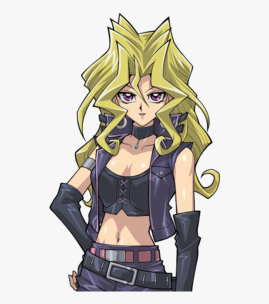 "Anime, Yu Gi Oh Duel Monsters, Kujaku Mai, Mai Valentine"" 	title=""no - Yugioh Legacy Of The Duelist Mai Valentine, HD Png Download, Free Download"