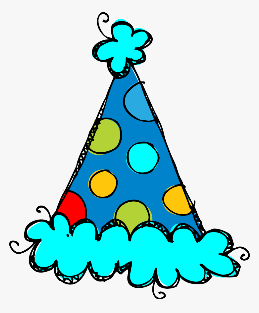 Birthday Hat Clipart Birthday Hat Clipart Transparent Background Hd Png Download Kindpng Thank you for shopping at mine eyes design fun hats clipart this listing is for 20 various hats to print out and use for. birthday hat clipart transparent