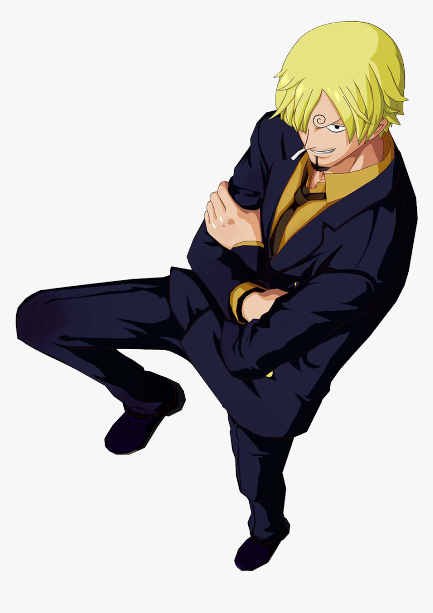 Black Leg Vinsmoke Sanji One Piece Wallpaper Phone Sanji Hd Png Download Kindpng
