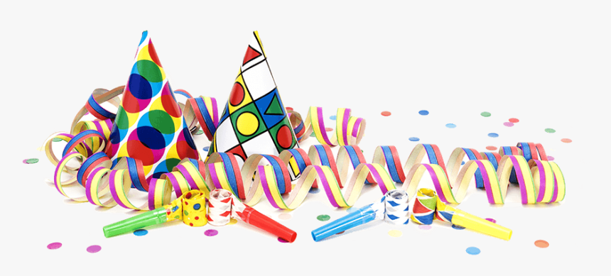 Birthday Celebration Png - Kids Party Png, Transparent Png, Free Download