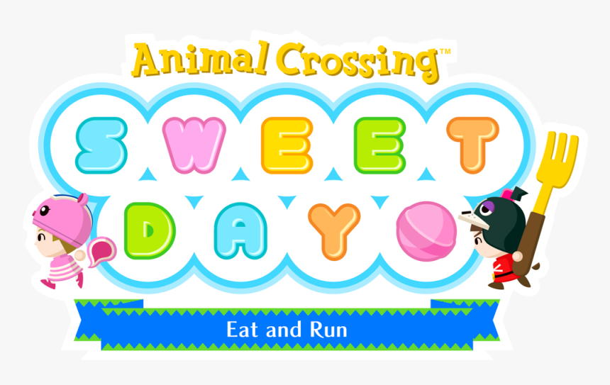 Animal Crossing Wiki - Animal Crossing Sweet Day, HD Png Download, Free Download