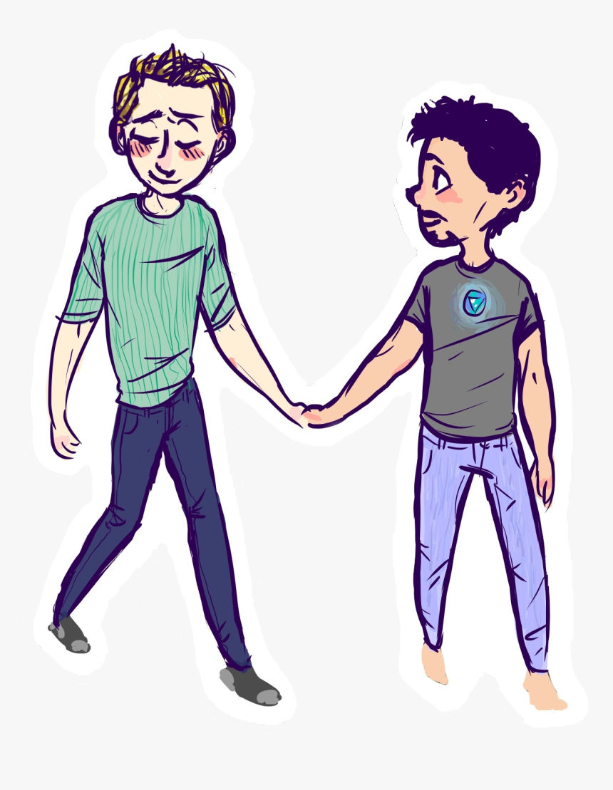 Holding Hands, HD Png Download, Free Download