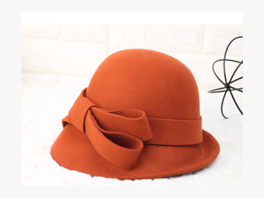 Autumn And Winter Bow - Hard Hat, HD Png Download, Free Download