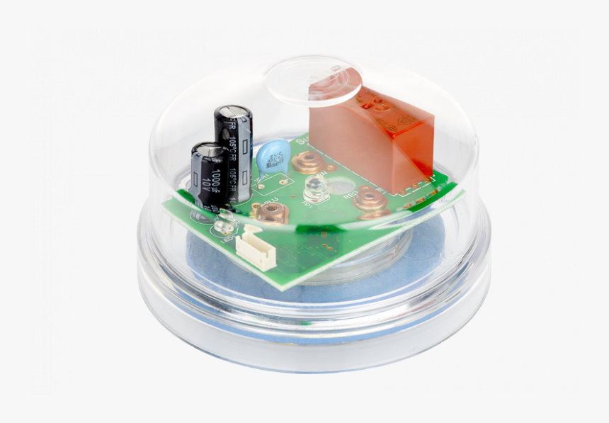 Petri Dish Png - Electronic Component, Transparent Png, Free Download
