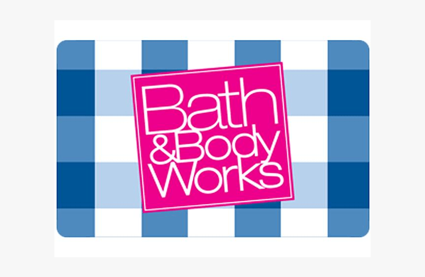 Bath And Body Works, HD Png Download - kindpng