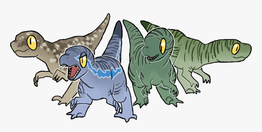 cute jurassic world raptors dinosaur oc hd png download kindpng cute jurassic world raptors dinosaur