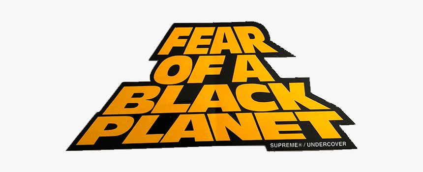 Fear Of A Black Planet Logo, HD Png Download, Free Download