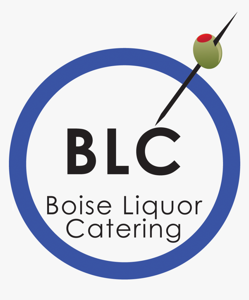 Boise Liquor Catering - Circle, HD Png Download, Free Download