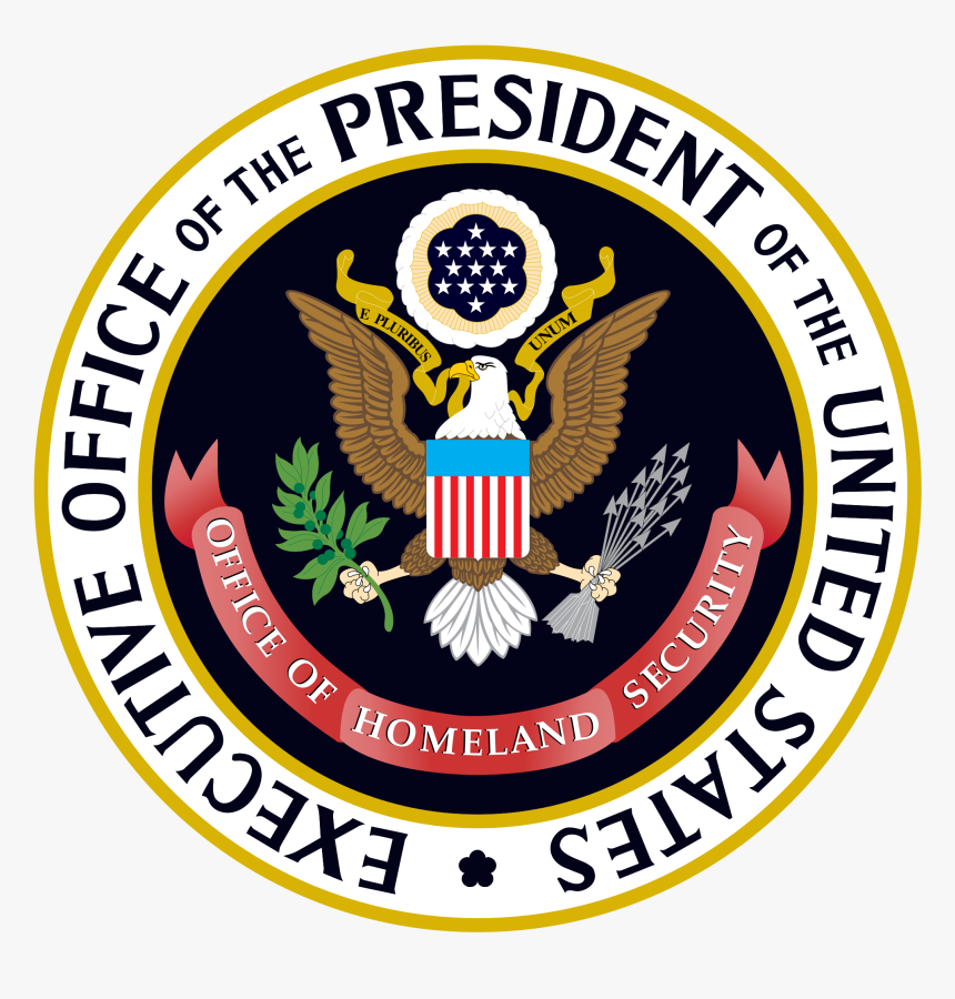 Seal Of The Executive Branch, HD Png Download, Free Download