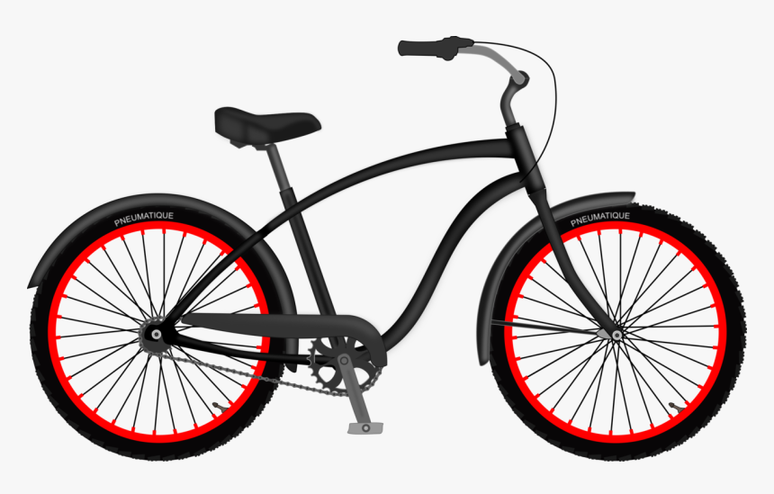 Bicycle,racing Bicycle,rim, HD Png Download, Free Download