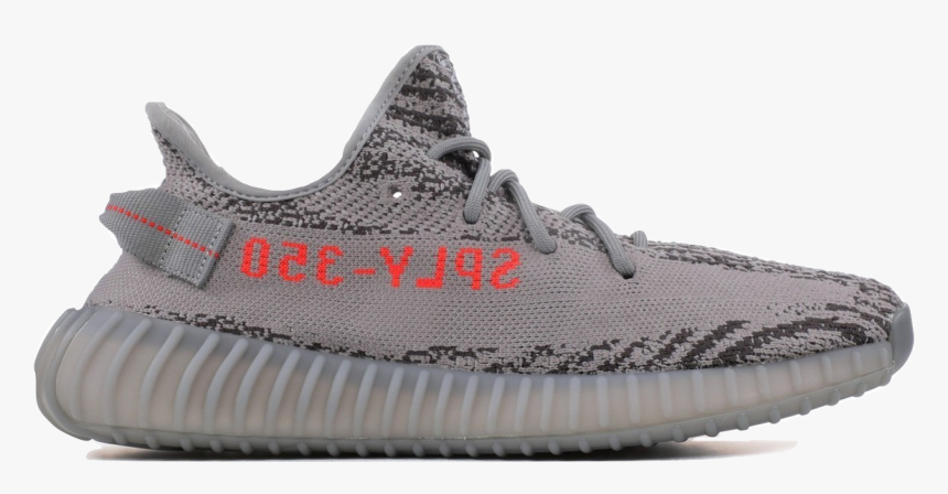802389 01 Burned F4f63049 Ce3f 4618 A50e 61c7145e9beb - Adidas Yeezy Sply 350, HD Png Download, Free Download